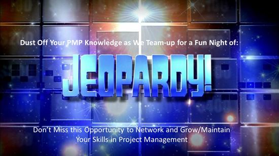PMICMS PMP Jeopardy October 2017